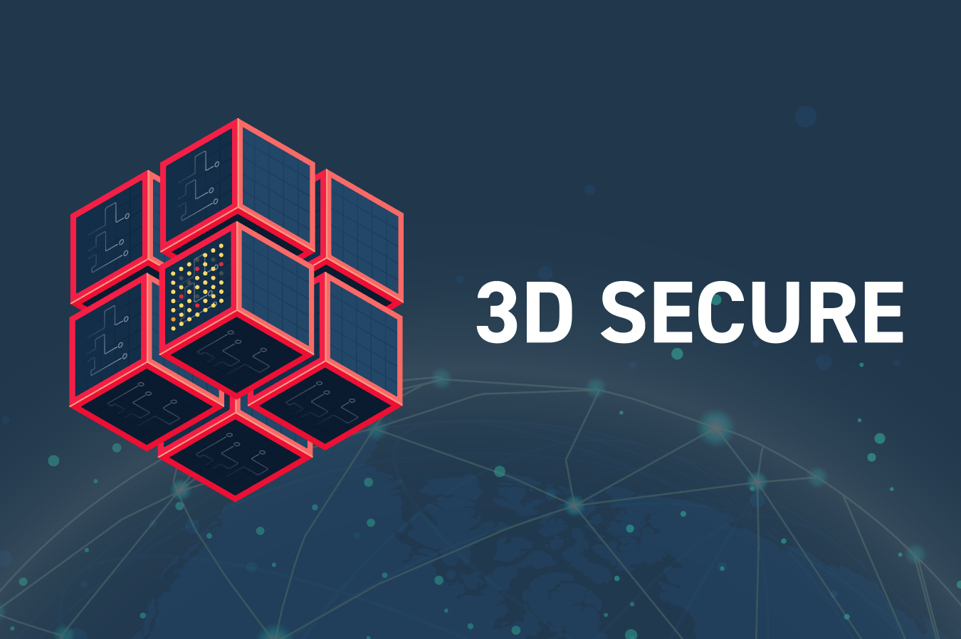 3D secure merchant information required